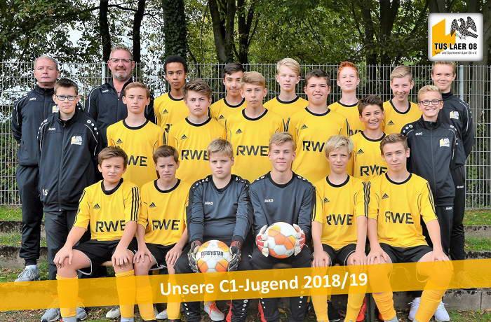 C1-Jugend / U-15