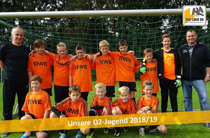 D2-Jugend / U-13