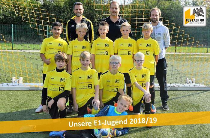 E1-Jugend / U-11