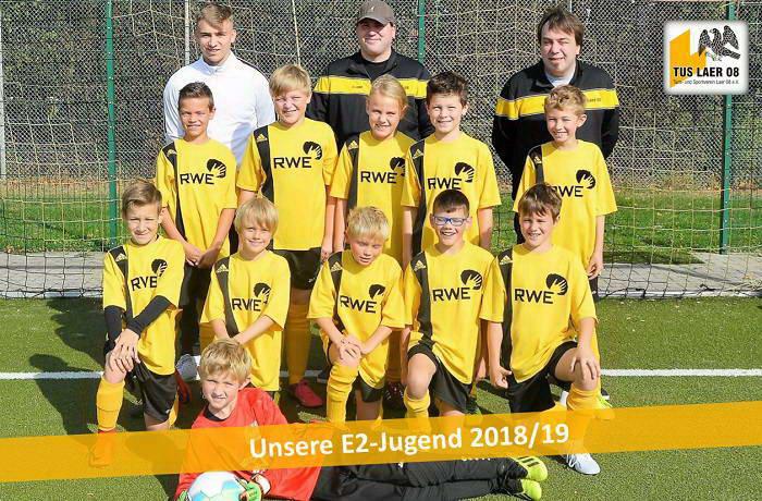 E2-Jugend / U-10
