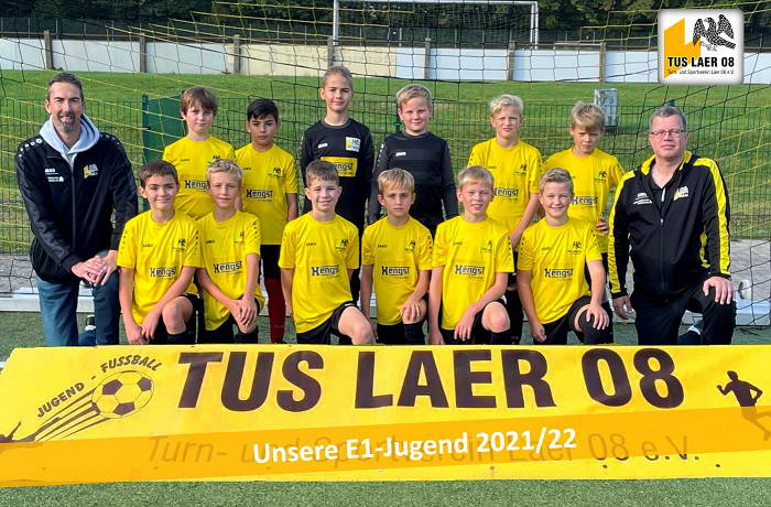tus laer e jugend