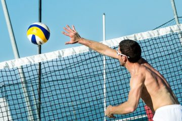 beach volleyball 499984 640
