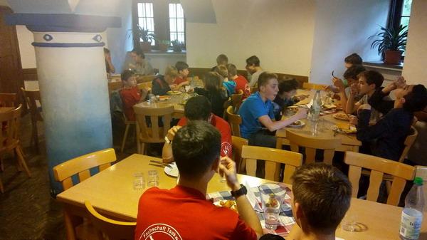 Wewelsburg: Sport - Spaß - Spiel - Geschichte - Kultur