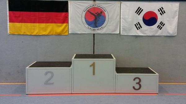 Laerer Nachwuchsturnier geht mit 80 Sportlern in die vierte Runde