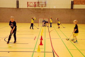 floorball training1