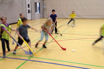 floorball training3