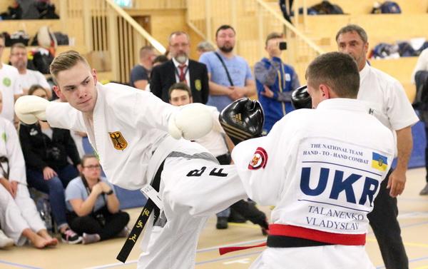 taekwondo wm dalfsen