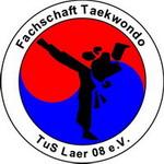 Taekwon-do Fachschaftslogo klein
