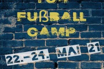 Tus laer fussball pfingstlager fussballcamp mai