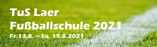 banner fussballschule