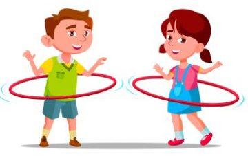 hula hoop kurs