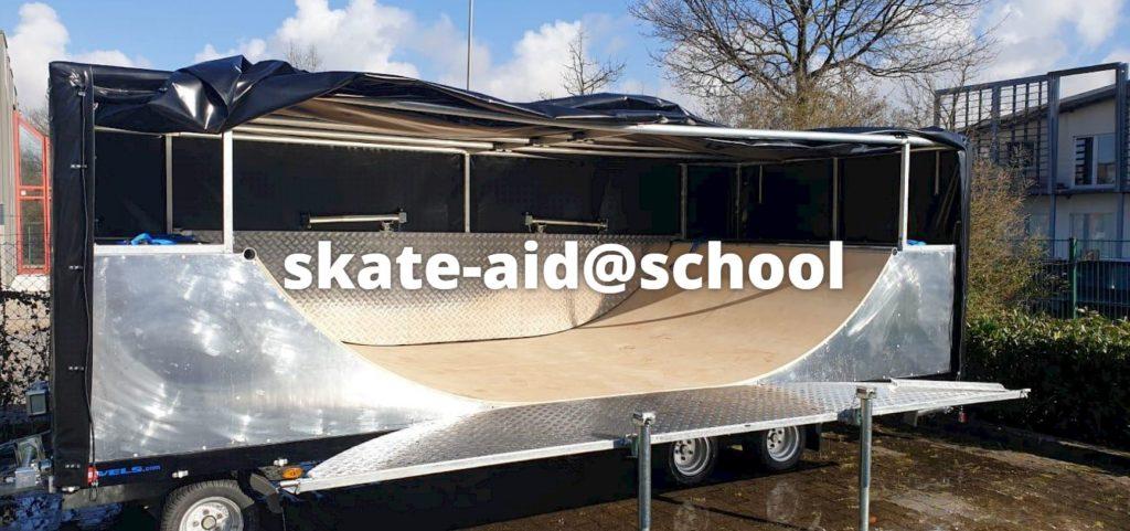 skate aid school