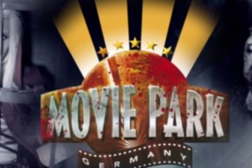 tus laer halloweenspecial fahrt movie park halloween logo