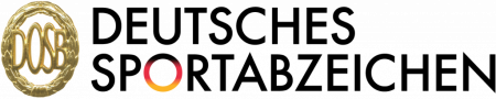 Sportabzeichen Logo Farbe